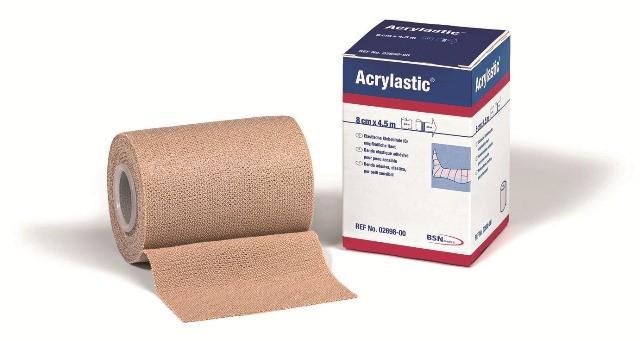 Acrylastic
