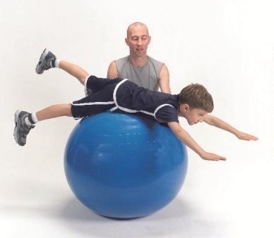 Gymnic Fysio