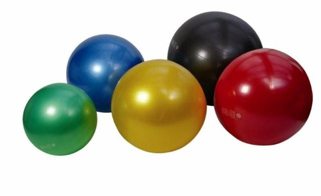 Gymnic Plus bal