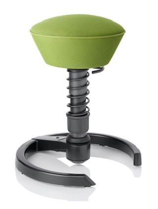 Swopper Air - Lime-groen - antraciet