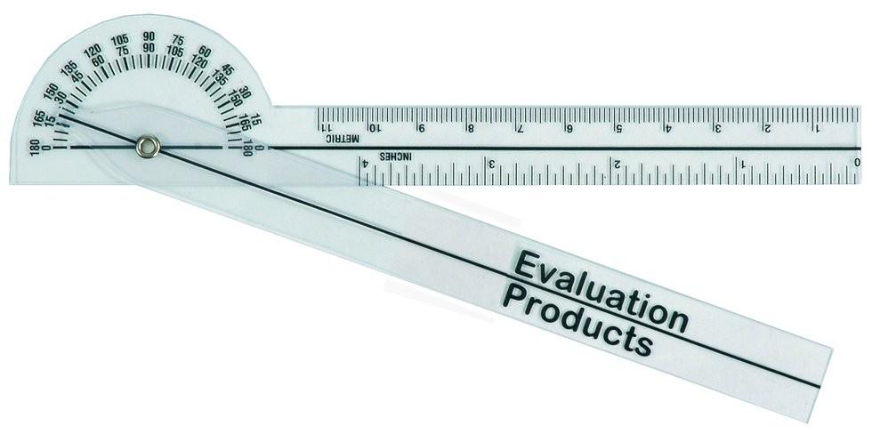 Pocket Goniometer