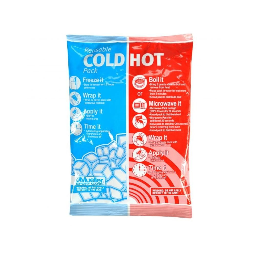 Cold-Hot pack reusable