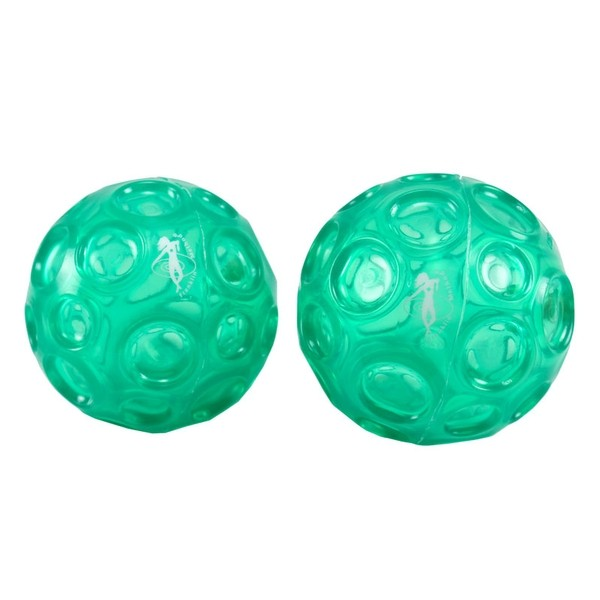 Franklin Original Ball - groen - set van 2 ballen