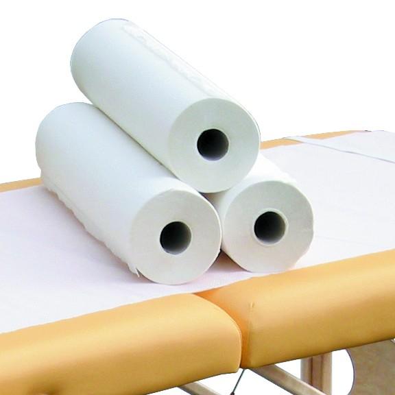Massagebankpapier