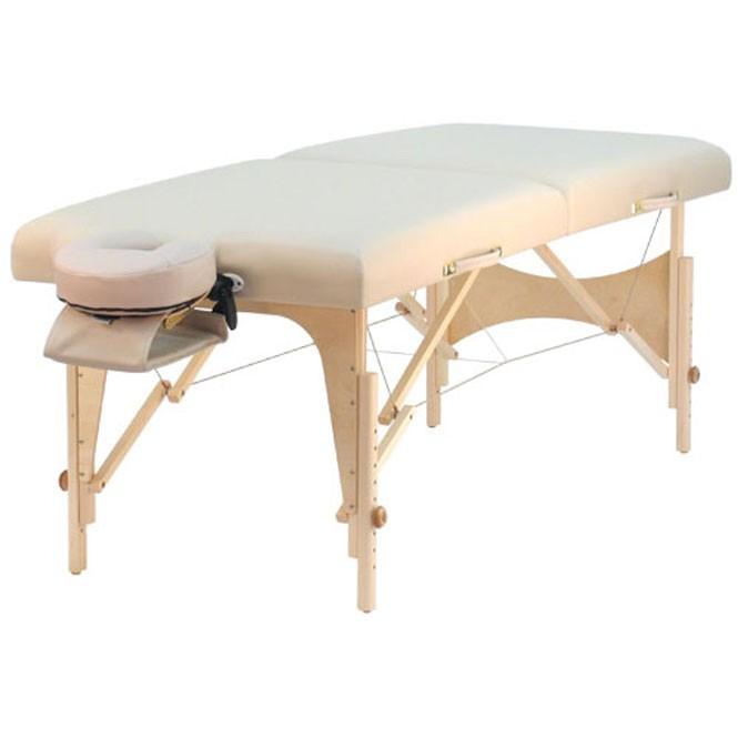 Oakworks massagebank crème