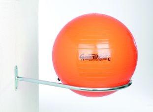 Wandbeugel gymbal