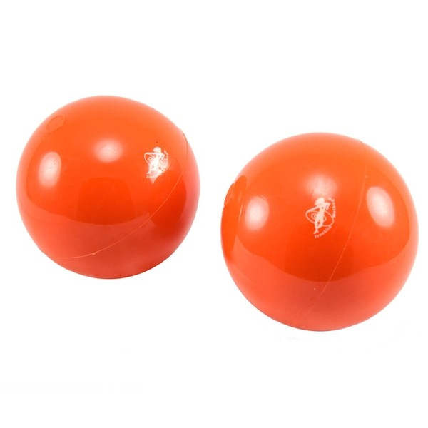 FranklinUniversalBallSet - oranje-setvan2ballen