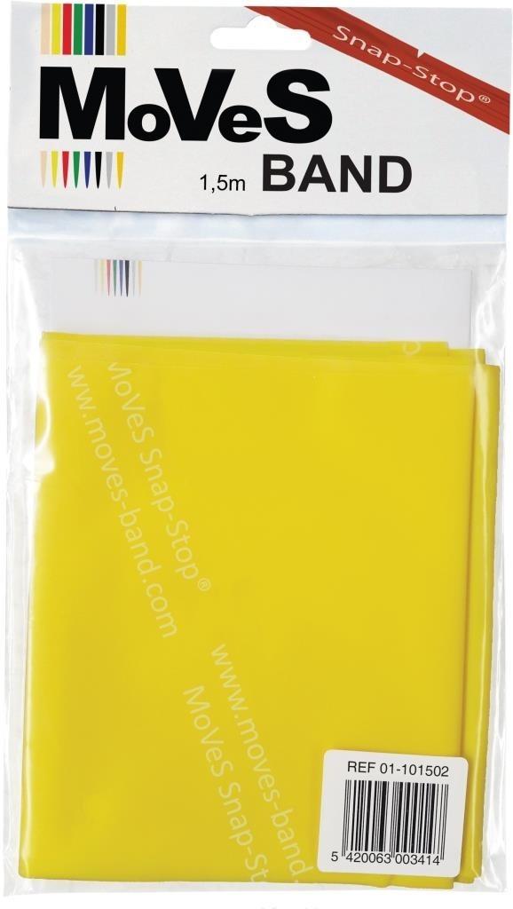 MSD-Band - Yellow - Thin