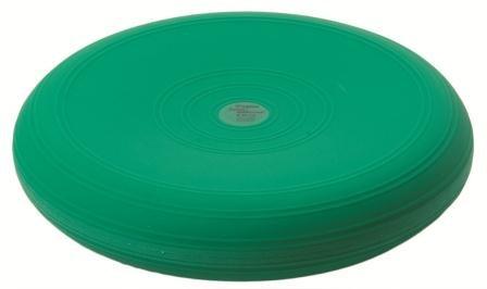 Togu Dynair Balkussen/Wiebelkussen 36 cm groen