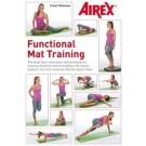 Airex Functional Mat Training - Boek